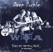 deep purple - from the setting sun...  - In Wacken