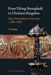 from viking stronghold to christian kingdom - bog