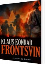 frontsvin - bog