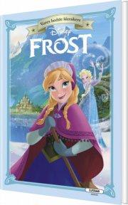 vores bedste klassikere: frost - bog