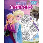 frost mandalas - bog