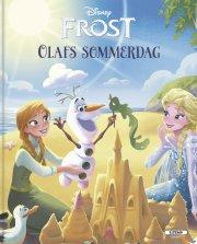 frost - olafs sommerdag - bog