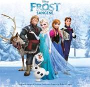 - frost sange på dansk - soundtrack - cd
