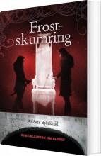frostskumring - bog