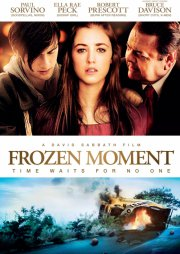 frozen moments / god don't make the laws - DVD