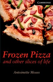 frozen pizza and other slices of life - bog
