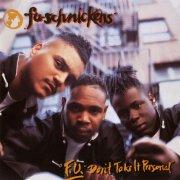 fu-schnickens - f.u. don't take it personal - Vinyl / LP
