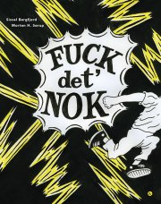 fuck det' nok - bog