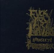 Fuck You Art Lovers Forever - Kristian Von Hornsleth - Bog