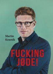 fucking jøde! - bog