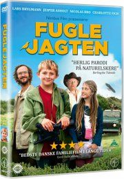 fuglejagten - DVD