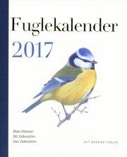 fuglekalender 2017 - bog