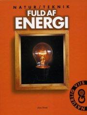 fuld af energi - elevbog - bog