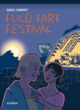 fuld fart festival - bog