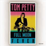 tom petty - full moon fever - Vinyl / LP