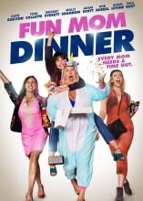 fun mom dinner - DVD
