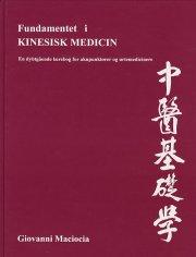fundamentet i kinesisk medicin - bog