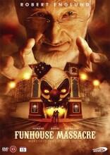 funhouse massacre - DVD