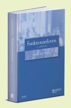 funktionærloven - bog