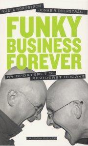 funky business forever - bog