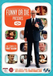 funny or die - sæson 1 - DVD