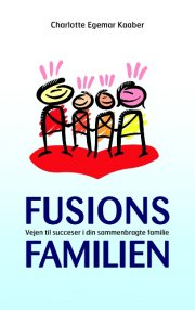 fusionsfamilien - bog