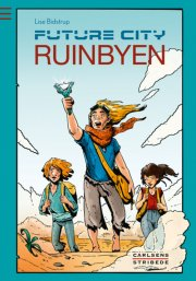 future city 1: ruinbyen - bog