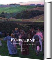 fynboerne - bog