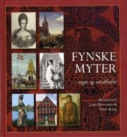 fynske myter - sagn og sandheder - bog