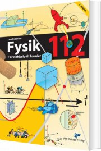 fysik 112 - bog