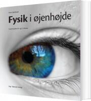 fysik i øjenhøjde - bog