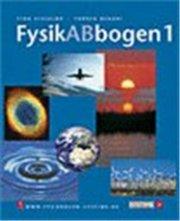 fysikabbogen 1  - Læreplan 2010