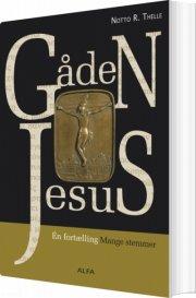 gåden jesus - bog