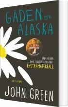 gåden om alaska - bog
