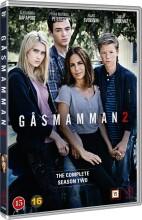 gåsmamman - sæson 2 - DVD