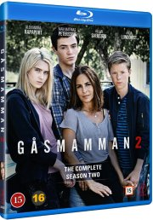 gåsmamman - sæson 2 - Blu-Ray
