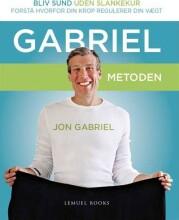 gabriel metoden - bog