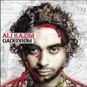 ali kazim - gadedrøm - cd