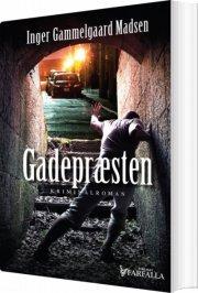gadepræsten - bog