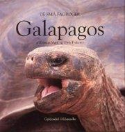 galapagos - bog