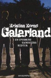 galarland - bog