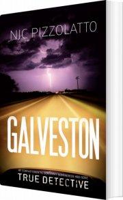 galveston - bog