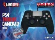 game devil ps4 controller wired - Konsoller Og Tilbehør
