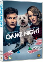 game night - 2018 - DVD