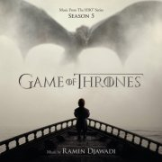 - game of thrones sæson 5 - soundtrack - Vinyl / LP