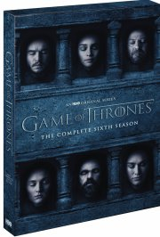 game of thrones - sæson 6 - hbo - DVD