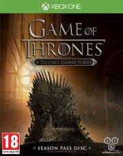 game of thrones - season 1 - xbox one