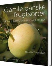 gamle danske frugtsorter - bog
