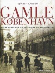gamle københavn flere historier - bog