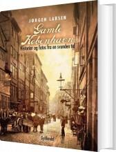 gamle københavn - bog